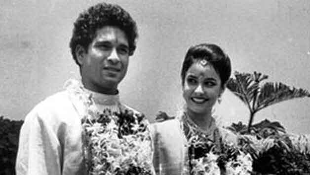 The day Sachin Tendulkar forged the most important partnership of his life