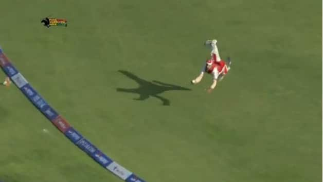 IPL 2013: The spectacular catches of the season