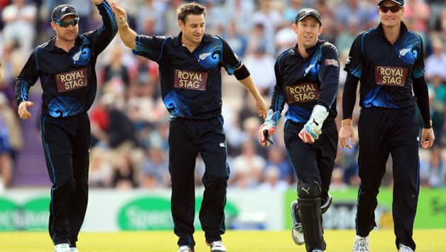 ICC Champions Trophy 2013: New Zealand are contenders, feels Mike Hesson