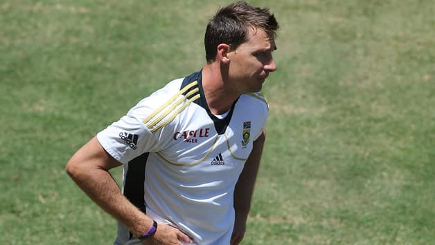 South Africa dealing with injury concerns ahead of ICC Champions Trophy 2013 match against India