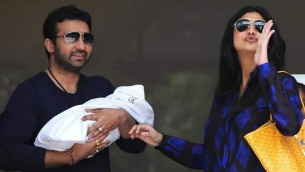 Raj Kundra sends sorry message to wife Shilpa Shetty on