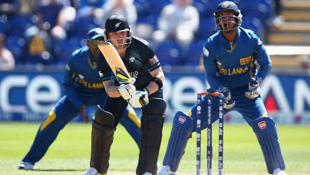 ICC Champions Trophy 2013: New Zealand win cliffhanger by 1 wicket despite Lasith Malinga's heroics