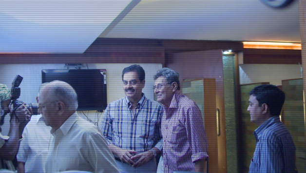 An afternoon of nostalgia as Khar Gymkhana bring together cricketing greats under one roof