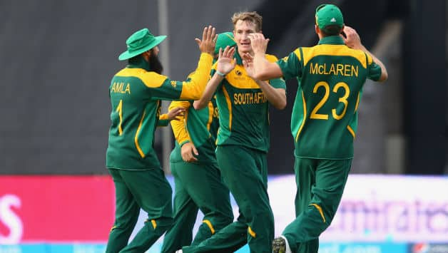 ICC Champions Trophy 2013: South Africa trump Pakistan by 67 runs