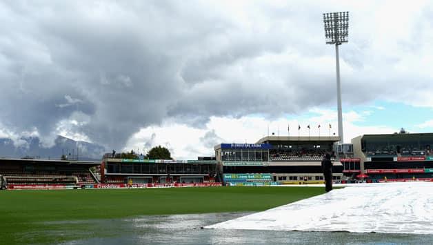 ICC Champions Trophy 2013: Rain abandons Australia-New Zealand tie