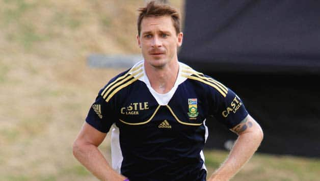 Dale Steyn likely to be fit for ICC Champions Trophy tie against West Indies