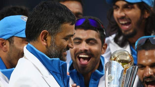 MS Dhoni: The cricketing Buddha triumphs over chaos and cacophony
