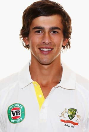 Ashton Agar: Australia's very own smiling assassin delights Trent Bridge with a multiple record-breaking debut