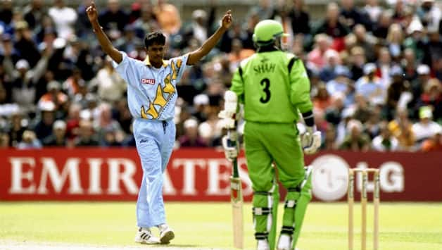 Debashish Mohanty: An uncanny swing bowler from India who wasn't given enough opportunities