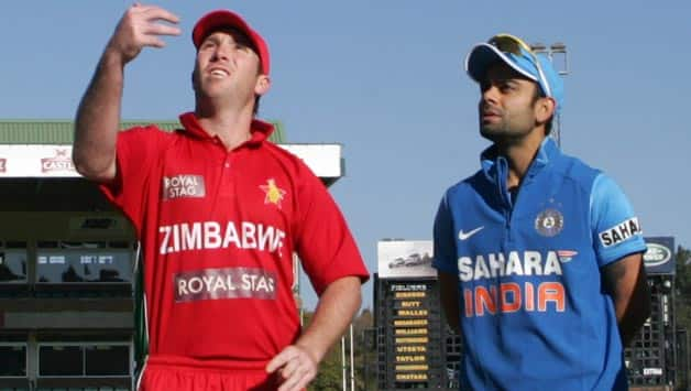 India eye series win in 3rd ODI against Zimbabwe