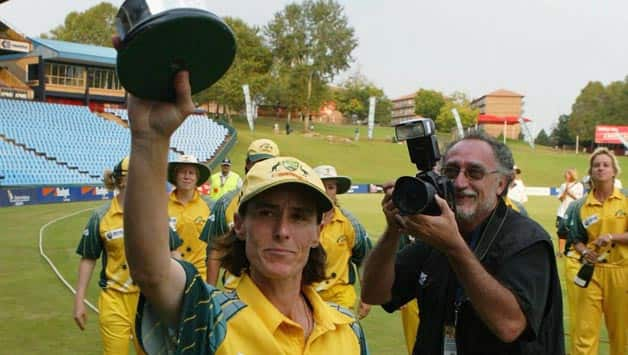 Belinda Clark: A legend who has been a pillar of Australian women's cricket, during and after her playing days
