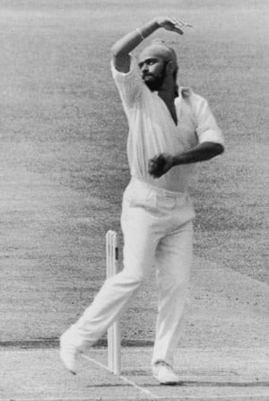 Bishan Singh Bedi: The man who turned left-arm spin bowling into a fine art