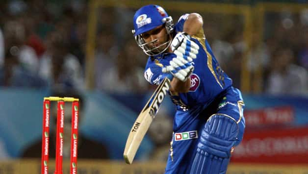 CLT20 2013: Rajasthan Royals vs Mumbai Indians Group A match — Players' report card