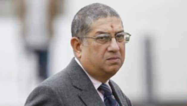 Supreme Court to hear plea from CAB to restrain N Srinivasan from contesting BCCI president post