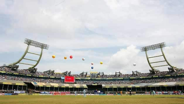 Duleep Trophy 2013 semi-finals and final to be played in Kochi