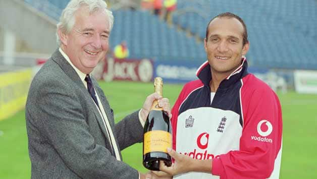 Ashes 2001: Mark Butcher's unbeaten 173 gives England victory at Headingley as they avoid the greenwash