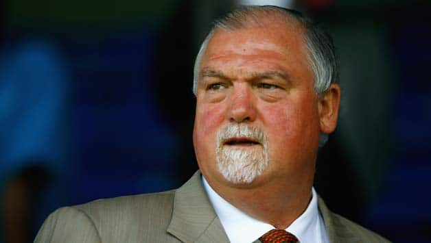 Mike Gatting: Not convinced additional DRS referrals will solve problem