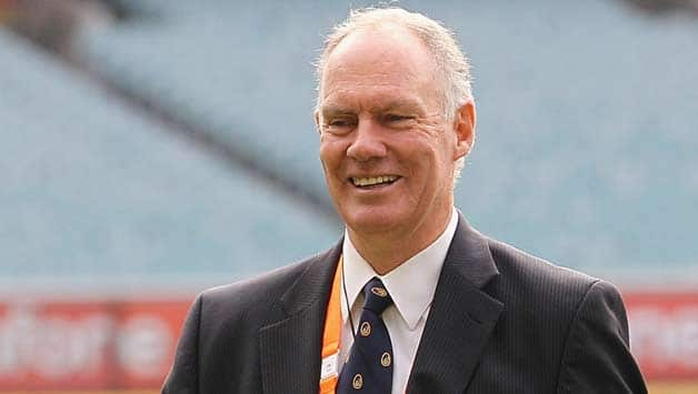 MS Dhoni would've been a different player had he gone to academies at an early age: Greg Chappell