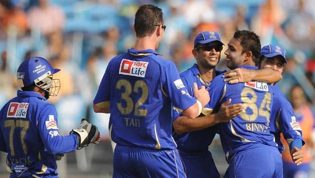 Rajasthan Royals' philosophy at stake as they gear up for their second final