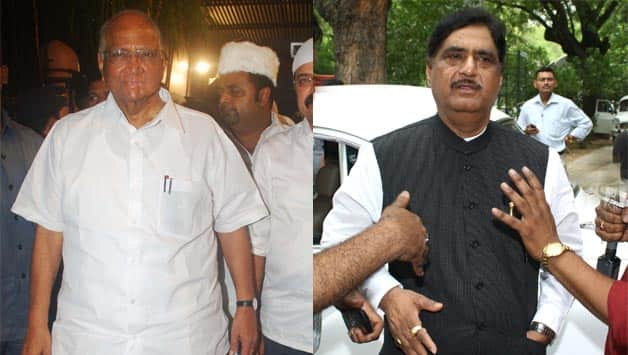 Sharad Pawar to take on Gopinath Munde for MCA president's post