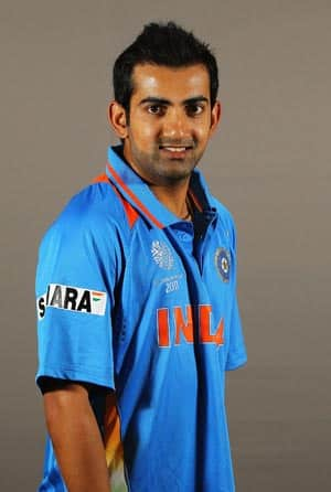 Gautam Gambhir: Intense in name and demeanour — on and off the field