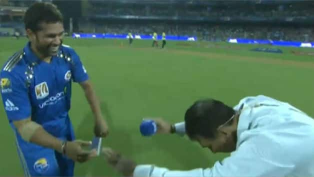 Sachin Tendulkar and Sunil Gavaskar: Two masters and the amazing chemistry between the two