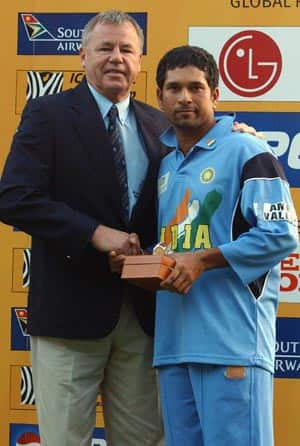 If Sachin Tendulkar had not played for India, how things could possibly have unfolded for the country in the last 24 years