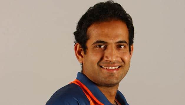 of irfan pathan
