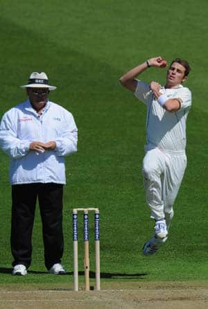 New Zealand's promising pace attack can resurrect their dwindling Test fortunes
