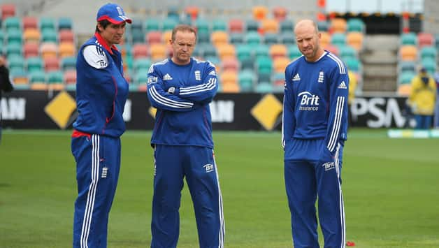 England's progress in 2nd tour game against Australia A halted by rain