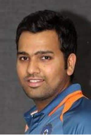 Rohit Sharma and the exclusive club of India's centurions on Test debut