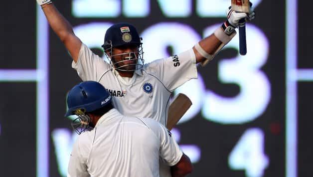 Sachin Tendulkar's top 12 defining moments of his international
