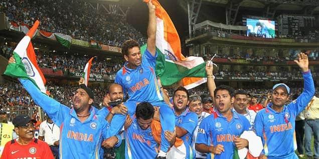 Sachin Tendulkar: Most memorable moments
