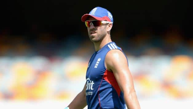 Ashes 2013-14: Matt Prior likely to play 1st Test at Brisbane