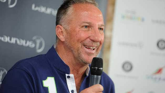 Ashes 2013-14: Sledging is part of the old rivalry, says Ian Botham