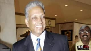 Mohinder Amarnath: Life and Times