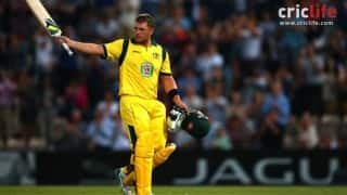 Finch's 156 off 63 balls creates T20I record