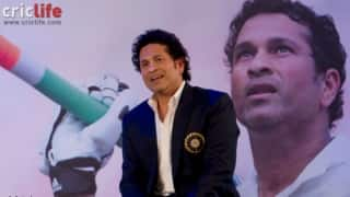 Sachin Tendulkar's autobiography - 'Playing It My Way' enters Limca Book of Records