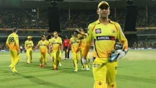 MS Dhoni and CSK enjoy cult status in a region close to China
