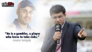 19 memorable quotes on Virender Sehwag