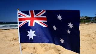 Cricket fraternity wishes Happy Australia Day!