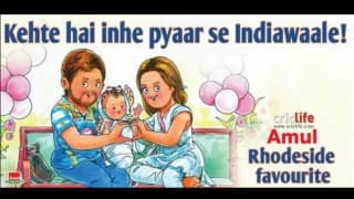 Jonty Rhodes names his daughter 'India'