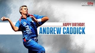Andy Caddick: 8 interesting facts about first New Zealand-born-English cricketer
