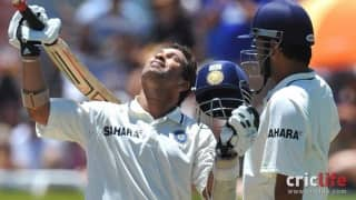 When Tendulkar dreamt about his 51st Test ton