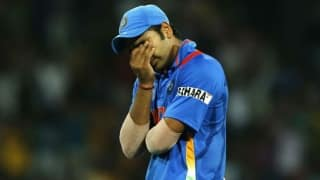 Shattered Rohit Sharma considers quitting Indian cricket