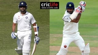 Rohit Sharma squanders another opportunity; Cheteshwar Pujara best fit for No 3 slot