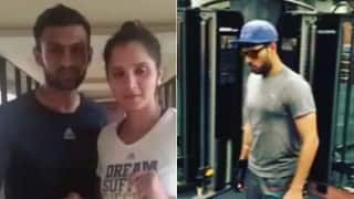 Shoaib Malik asks Yuvraj Singh to stick to cricket!