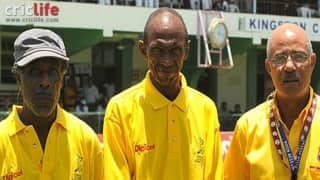 Richard Austin, former West Indian cricketer, is no more