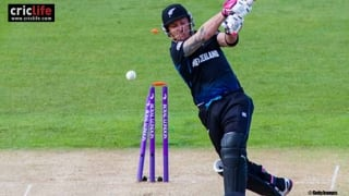 Brendon McCullum needs to calm down his degree of aggression