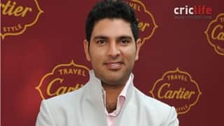 Yuvraj Singh once acted in a movie!